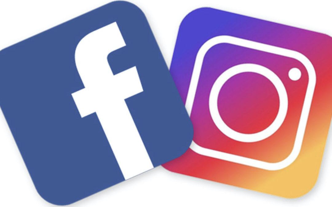 L'EFDB sur les réseaux sociaux