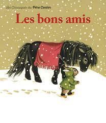 "Projet ""Les bons amis"" – moyenne section"